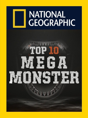 National Geographic Top10 Biggest Beasts Ever