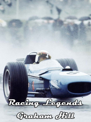 Racing Legends ؛ Graham Hill