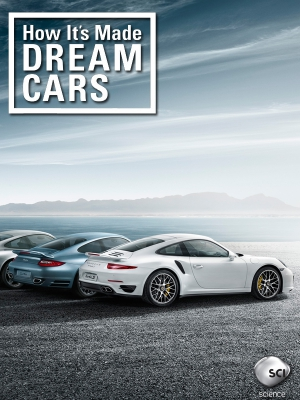 How Its Made Dream Cars Porsche Edition