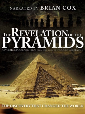 The Revelation of the Pyramid