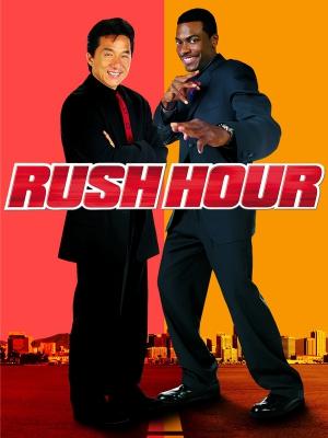 ساعت شلوغی - Rush Hour