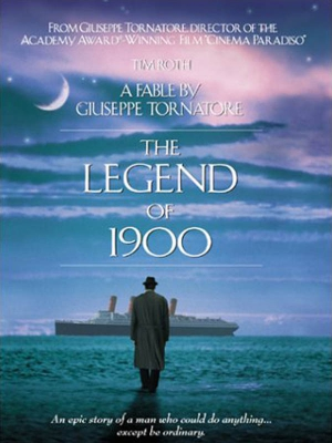 افسانه ۱۹۰۰ - The Legend of 1900