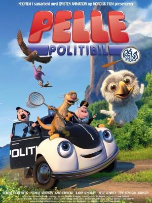Pelle The Polibil
