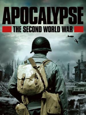 آخرالزمان جنگ جهانی دوم - قسمت دوم