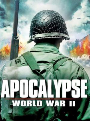 آخرالزمان جنگ جهانی دوم - قسمت پنجم