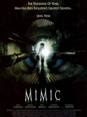 حشرات جهنمی - Mimic