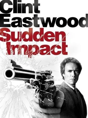 ضریب انتقام - Sudden Impact