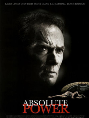 قدرت مطلق - Absolute Power