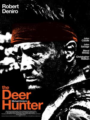 شکارچی گوزن - The Deer Hunter
