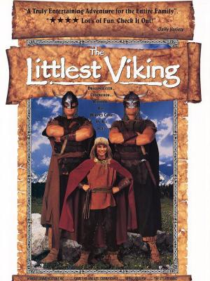 کوچکترین وایکینگ - The littlest Viking