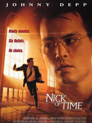 وقت هیجان - Nick of Time