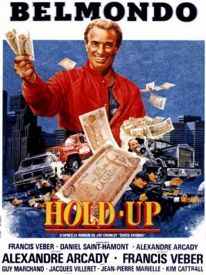سرقت - Hold-Up