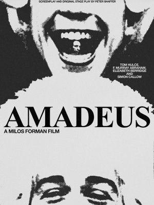 آمادئوس - Amadeus - آمادئوس , موتزارت , Amadeus , موسیقی کلاسیک,بیوگرافی,خانوادگی, فیلم سینمایی , سینما ,  دانلود فیلم  - محصول آمریکا - - - سال 1984 - کیفیت HD