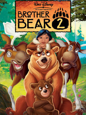 خرس برادر 2 - Brother Bear 2