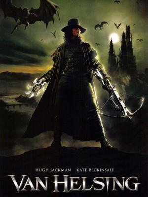 ون هلسینگ - Van Helsing