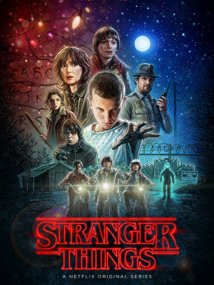 اتفاقات عجیب - قسمت دوم - Stranger Things