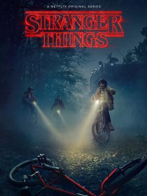 اتفاقات عجیب - قسمت اول - Stranger Things - اتفاقات عجیب , چیزهای عجیب , stranger things,علمی - تخیلی,, فیلم سینمایی , سینما ,  دانلود فیلم , دانلود سریال اتفاقات عجیب - قسمت اول - محصول آمریکا - - - سال 2016 - کیفیت HD