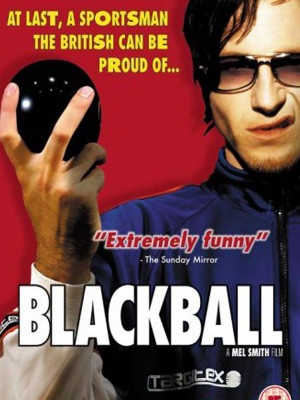 توپ سیاه - The Blackball