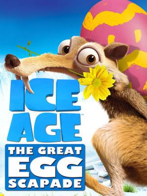عصر یخبندان: جستجوی بزرگ - Ice Age: The Great Egg-Scapade
