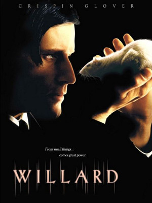 ویلارد و موش ها - Willard - ,dghvn , l,a ih , ,dghvn , ویلارد , ویلارد و موش ها,اکشن,وحشت, فیلم سینمایی , سینما ,  دانلود فیلم  - محصول آمریکا - - - سال 2003