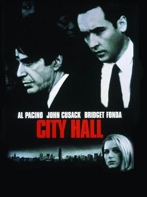 تالار شهر - City Hall