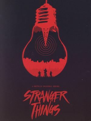 اتفاقات عجیب - قسمت هشتم - Stranger Things