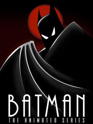 بتمن  - قسمت دوم - Batman animated Series