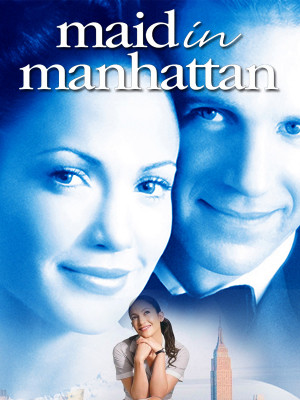 خدمتکار منهتن - Maid in Manhattan
