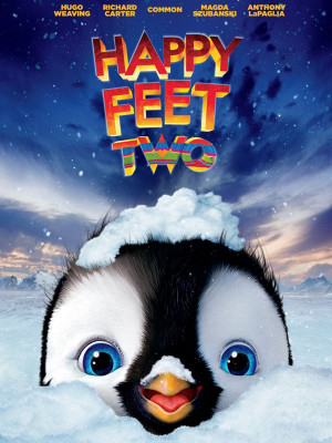 خوش قدم 2 - Happy Feet Two