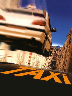 تاکسی - Taxi