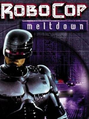 پلیس آهنی - قسمت دوم - RoboCop: Prime Directives
