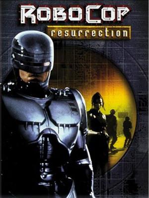 پلیس آهنی - قسمت چهارم - RoboCop: Prime Directives