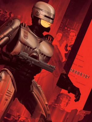 پلیس آهنی - قسمت اول