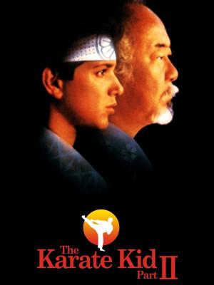 پسر کاراته باز 2 - The Karate Kid