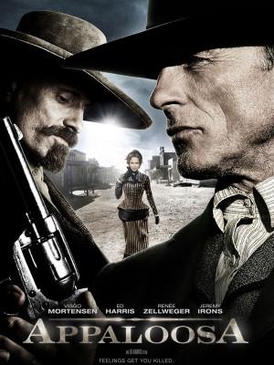 آپولوسا - Appaloosa - H\,g,sh , آپولوسا , آپولاسا , آپالاسا,اکشن,وسترن, فیلم سینمایی , سینما ,  دانلود فیلم  - محصول آمریکا - - - سال 2008