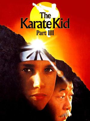 پسر کاراته 3 - Karate Kid 3