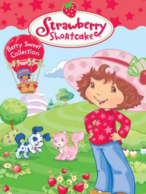 داستان های توت فرنگی - توت فرنگی و شهر قانون مند - Strawberry Shortcake
