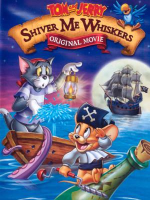 تام و جری - جویندگان گنج - Tom and Jerry: Shiver Me Whiskers