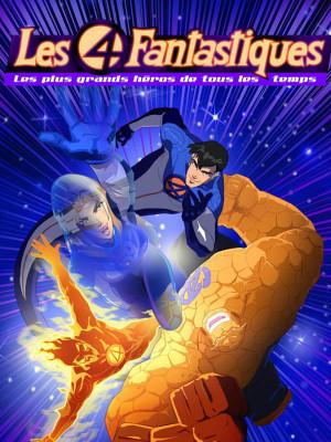چهار شگفت انگیز - قسمت اول - Fantastic Four: World's Greatest Heroes - انیمیشن,کارتون,دانلود انیمیشن,دانلود کارتون,]ihv a'tj hk'dc,چهارشگفت انگیز,4 شگفت انگیز,شگفت انگیز,انیمیشن چهار شگفت انگیز,دانلود انیمیشن چهار شگفت انگیز,دانلود کارتون چهار شگفت انگیز,کارتون چهار شگفت انگیز,Fantastic Four,انیمیشن,ماجراجویی, فیلم سینمایی , سینما ,  دانلود فیلم  - محصول آمریکا - - - سال 2007