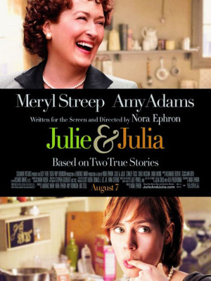 جولی و جولیا - Julie and Julia
