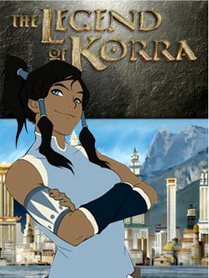 آواتار - ارتش ربات ها - The Legend of Korra