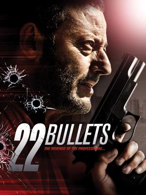 22 گلوله - 22 Bullets