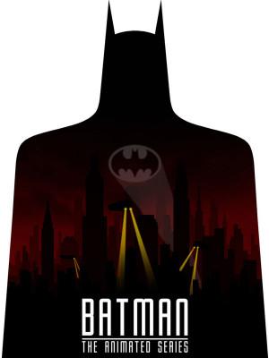 بتمن - قسمت چهارم - Batman animated Series