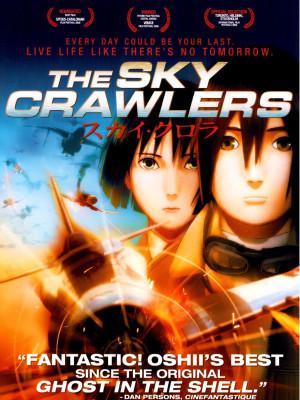 جنگجویان آسمان - The Sky Crawlers - جنگجویان آسمان , اسکای کرالرز , انیمه , انیمیشن , The Sky Crawlers,انیمیشن,ماجراجویی, فیلم سینمایی , سینما ,  دانلود فیلم  - محصول ژاپن - - - سال 2008