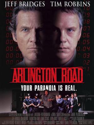 جاده آرلینگتون - Arlington Road