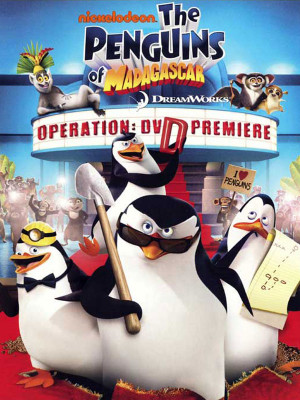پنگوئن های ماداگاسکار - The Penguins of Madagascar