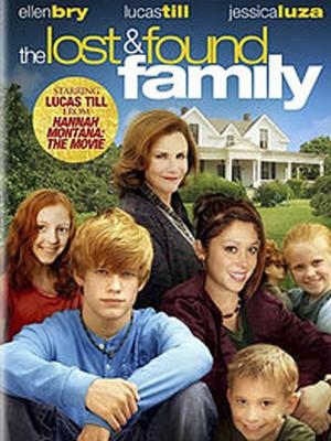 خانواده ای که از دست رفت و پیدا شد - The Lost and Found Family