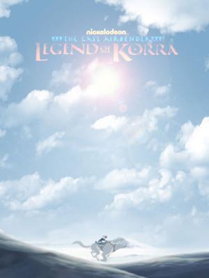 آواتار - شهر صلح - The Legend of Korra