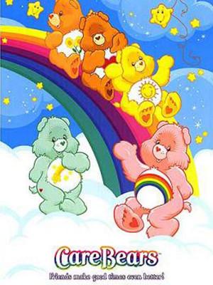 خرس های مهربون - قسمت ششم - Care Bears: Adventures in Care-a-lot