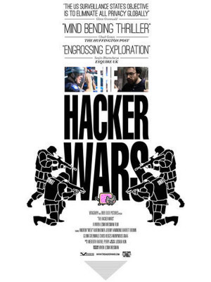 نبرد هکرها - Hacker Wars